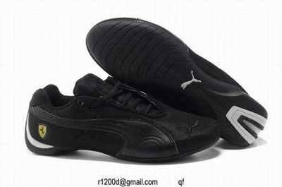 puma chaussure courir