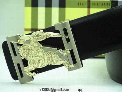 ceinture imitation burberry 3489381f2de