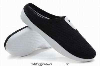 ... chaussons nike pas cher france chaussure de plage homme chaussure de  plage e00d94d178be