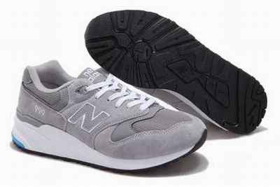 quelle taille new balance