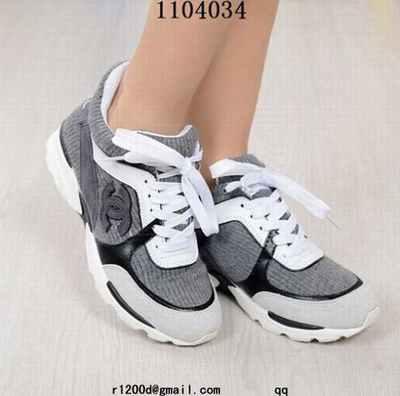 cd3e3a71b85 ... chaussures chanel nouvelle collection basket chanel femme pas cher site chaussure  femme de