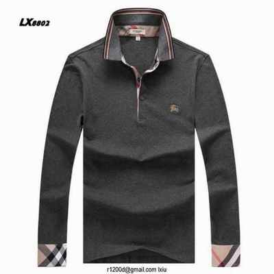 99361f62457 achat polo burberry
