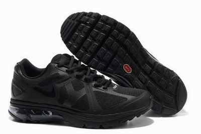 pretty nice 03746 9bce3 intersport chaussure nike air max,air max requin enfant,air max command  noir et jaune