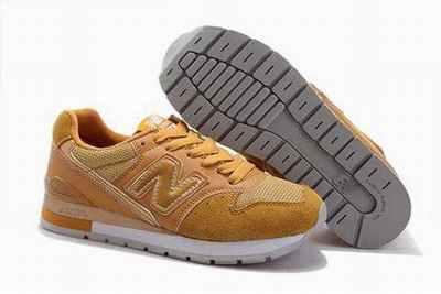 new balance chaussure taille grand ou petit