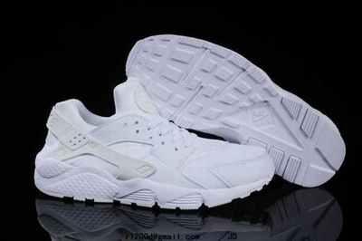 chaussure nike mode