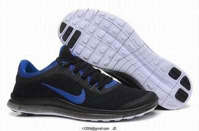 Nike Free 5.0 Flyknit France