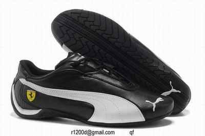 1f3d2021fd7 puma cuir noir