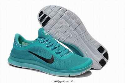 Destockage Nike Free Run Femme